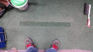 Commercial Carpet Repair Albuquerque