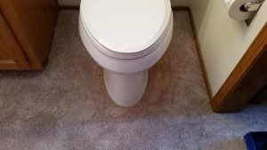 Toliet Install Carpet Repair ALbuquerque