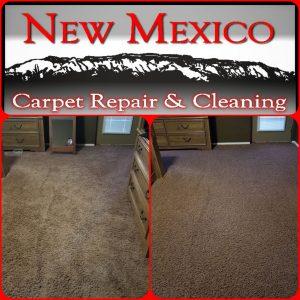 Rio Rancho Carpet Stretch and Clean